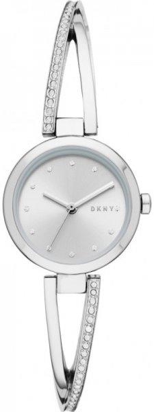 NY2792 - zegarek damski - duże 3