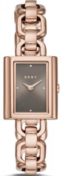 Zegarek DKNY NY2799 - duże 1