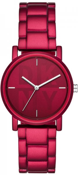 Zegarek DKNY NY2855 - duże 1