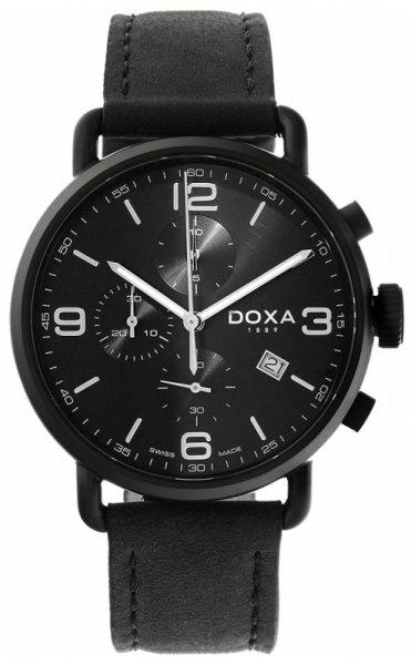 Zegarek męski Doxa d-concept 181.70.103.01 - duże 1