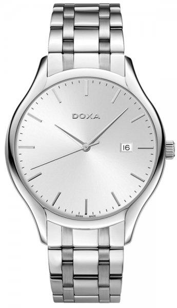 Zegarek Doxa  215.10.021.10 - duże 1