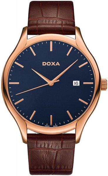 Zegarek Doxa 215.90.201.02 - duże 1