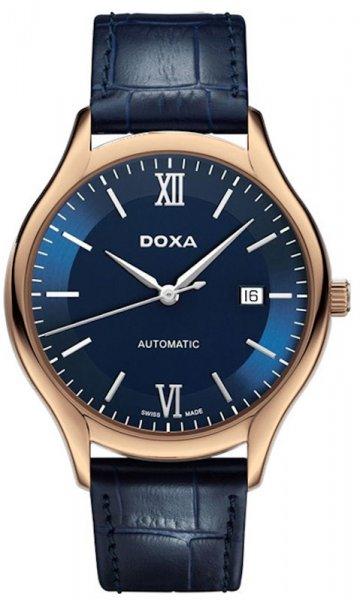 Zegarek Doxa 216.90.202.03 - duże 1