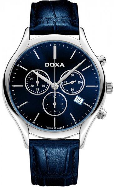 Zegarek Doxa 218.10.201.03 - duże 1