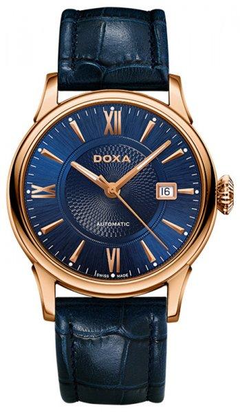 Zegarek Doxa 624.90.202.203 - duże 1