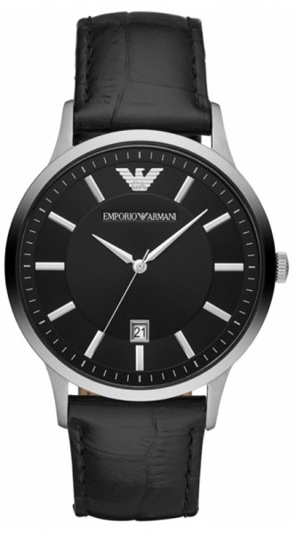 Zegarek Emporio Armani AR11186 - duże 1