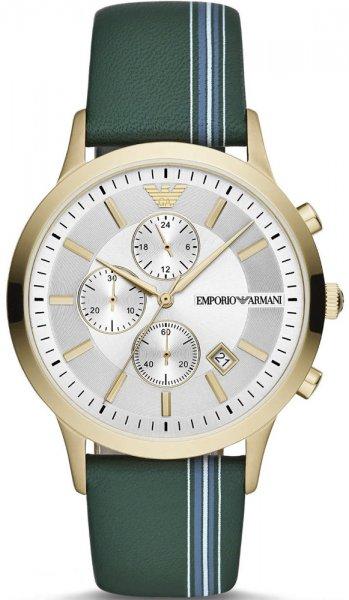 Zegarek Emporio Armani AR11233 - duże 1