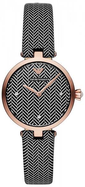AR11237 - zegarek damski - duże 3