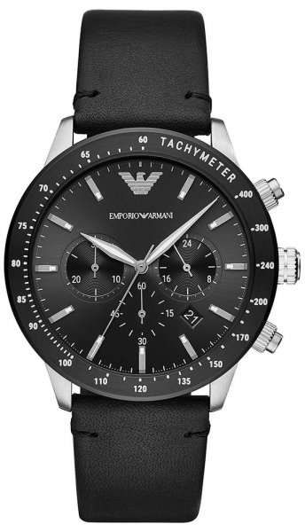 Emporio Armani AR11243 Sports and Fashion