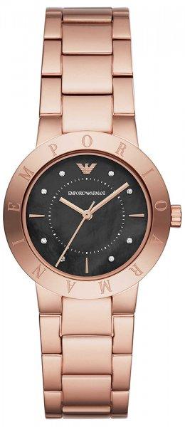 AR11251 - zegarek damski - duże 3