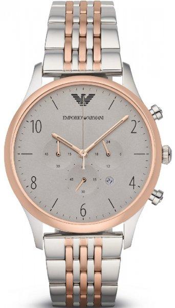 AR1864 - zegarek męski - duże 3
