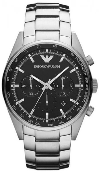AR5980 - zegarek męski - duże 3