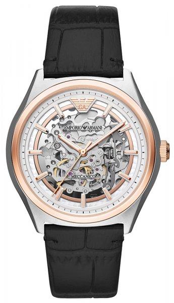AR60018 - zegarek męski - duże 3