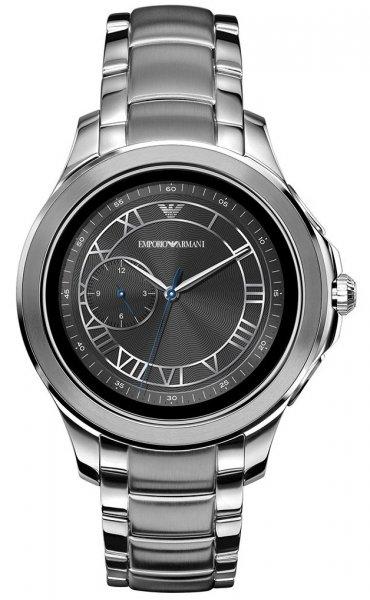 Zegarek męski Emporio Armani connected ART5010 - duże 3