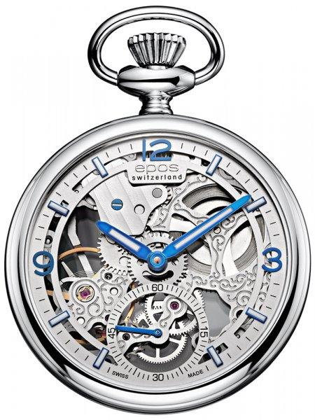 2003.185.29.58.00 - zegarek męski - duże 3
