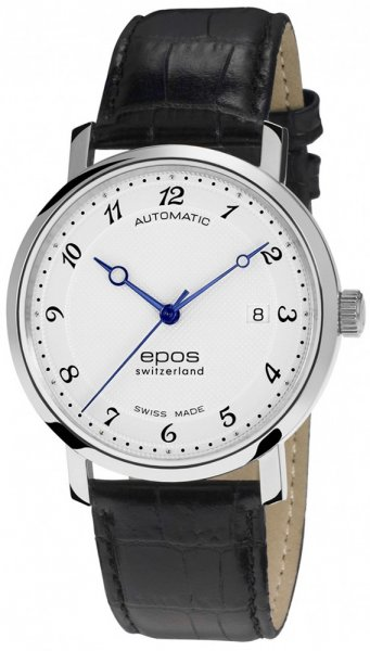 3387.152.20.48.15 - zegarek męski - duże 3