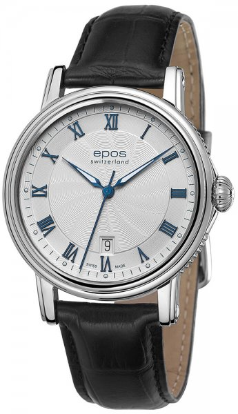 Zegarek Epos 3390.152.20.20.25 - duże 1