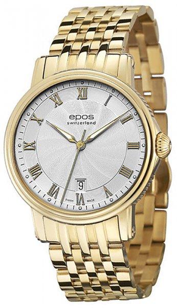 3390.152.22.20.32 - zegarek męski - duże 3
