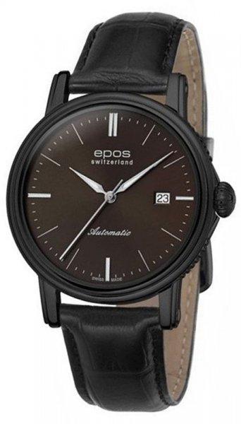3390.152.25.17.25 - zegarek męski - duże 3