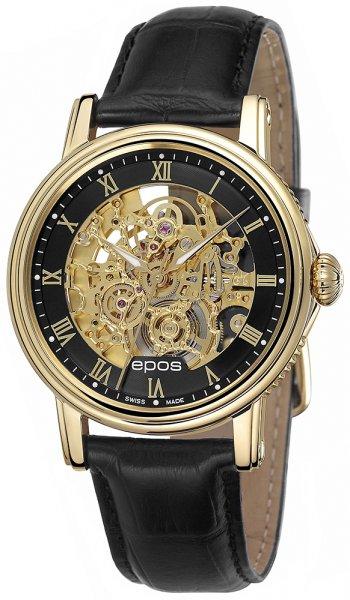 3390.156.22.25.25 - zegarek męski - duże 3