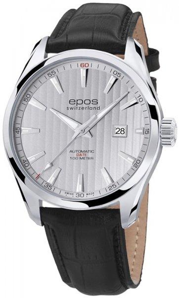 Zegarek Epos 3401.132.20.18.25 - duże 1
