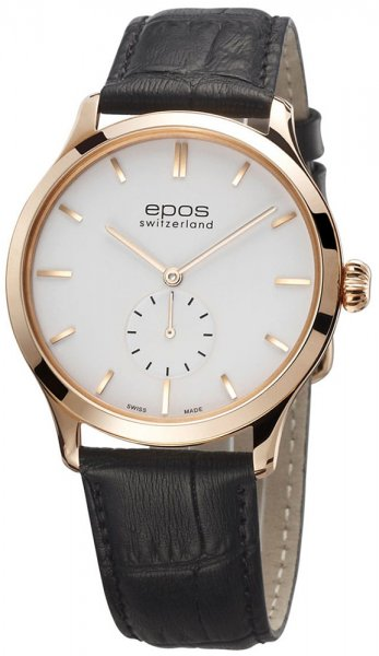 Zegarek Epos 3408.208.24.10.15 - duże 1