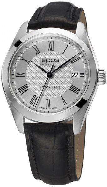 3411.131.20.28.25 - zegarek męski - duże 3