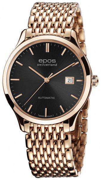 3420.152.24.14.34 - zegarek męski - duże 3