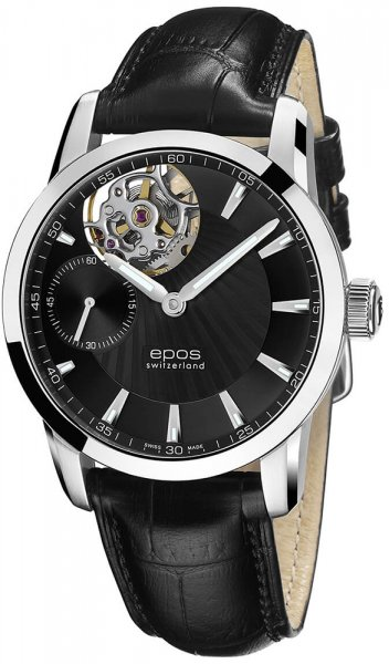 Zegarek Epos 3424.183.20.15.25 - duże 1