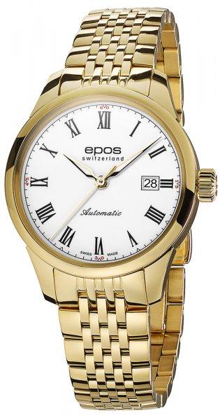 3426.132.22.20.32 - zegarek męski - duże 3