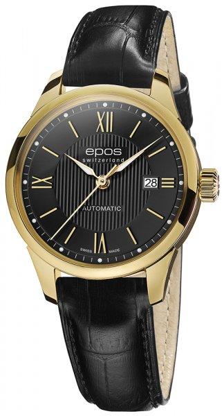 3426.132.22.65.25 - zegarek męski - duże 3