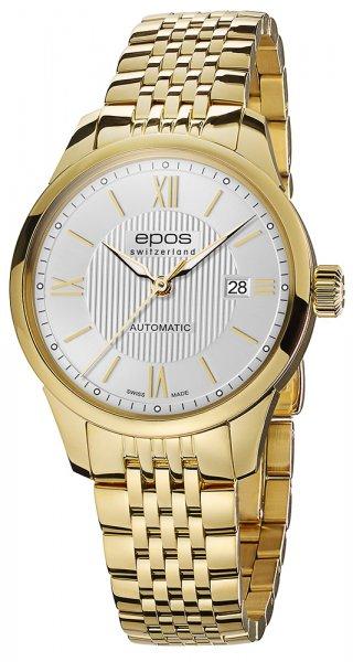 3426.132.22.68.32 - zegarek męski - duże 3