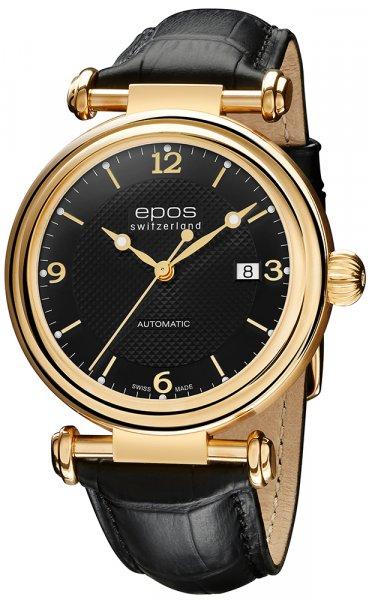 3430.130.22.55.25 - zegarek męski - duże 3