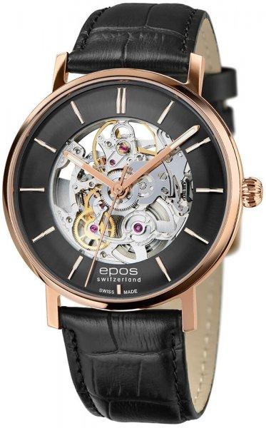 Zegarek Epos 3437.135.24.15.25 - duże 1