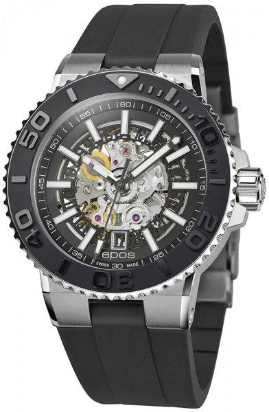 Zegarek Epos 3441.135.25.15.55 - duże 1
