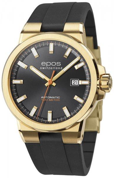 Zegarek Epos 3442.132.22.14.55 - duże 1
