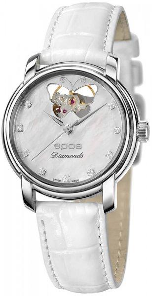 Zegarek Epos 4314.133.20.89.10 - duże 1