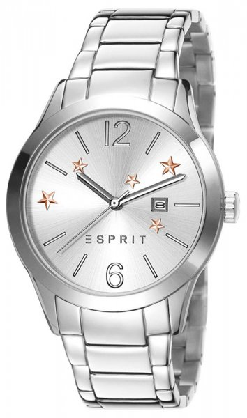 ES108082001 - zegarek damski - duże 3