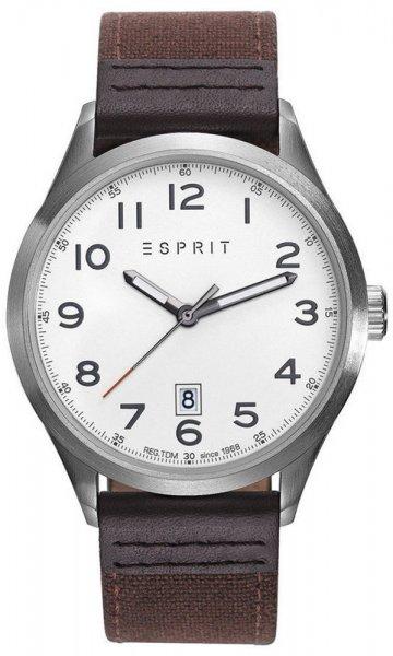 ES109191001 - zegarek męski - duże 3