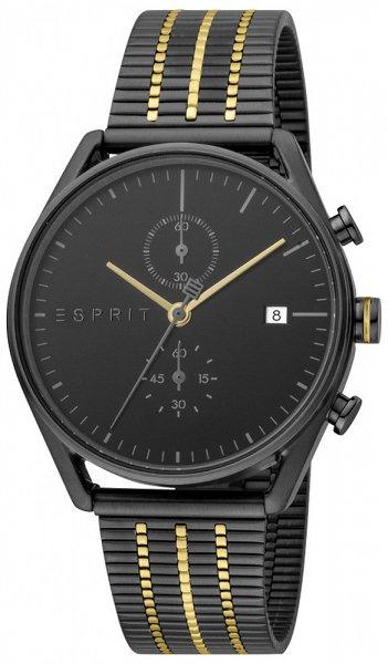 ES1G098M0085 - zegarek męski - duże 3