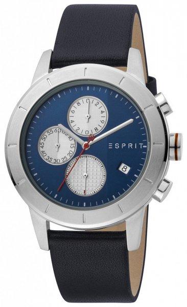 ES1G108L0025 - zegarek męski - duże 3