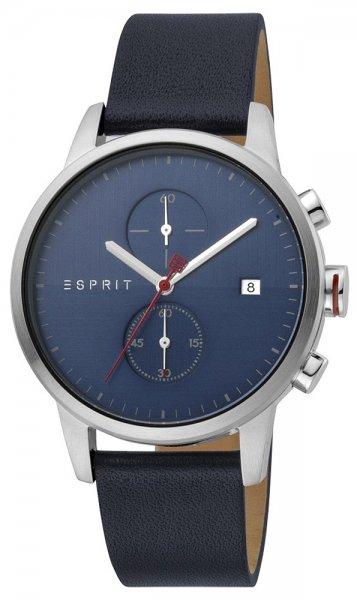 ES1G110L0015 - zegarek męski - duże 3