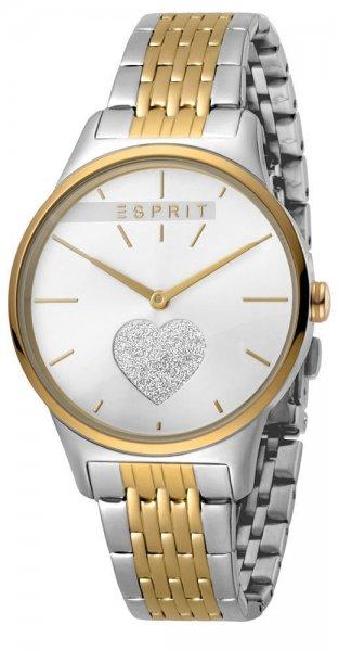ES1L026M0235 - zegarek damski - duże 3