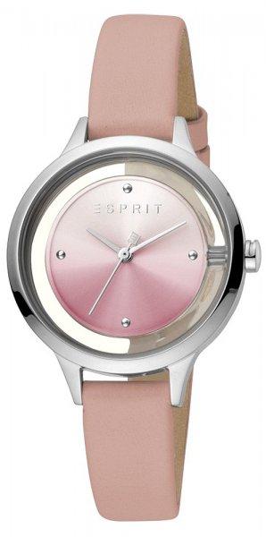 ES1L088L0305  - zegarek damski - duże 3
