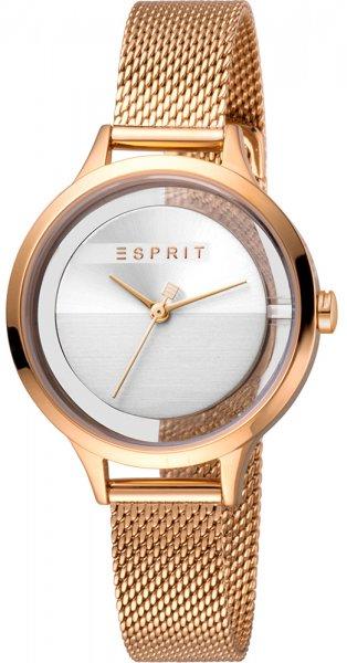 Zegarek Esprit ES1L088M0035 - duże 1