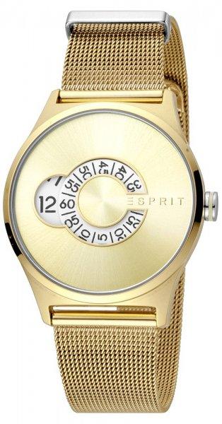 ES1L103M0065 - zegarek damski - duże 3