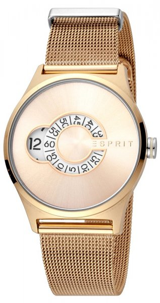 ES1L103M0075 - zegarek damski - duże 3