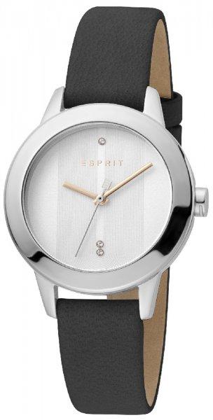 ES1L105L0235   - zegarek damski - duże 3