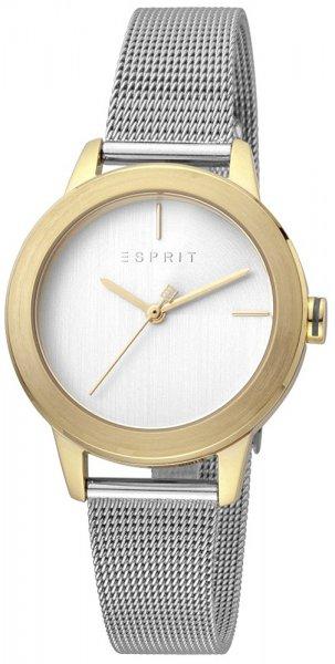 ES1L105M0085   - zegarek damski - duże 3