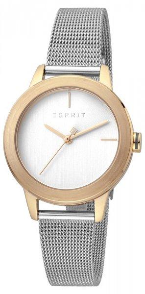 ES1L105M0095  - zegarek damski - duże 3